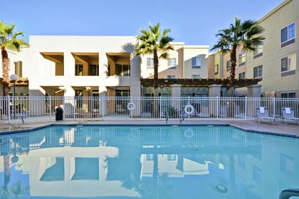 Pool | Homewood Suites by Hilton Palm Desert