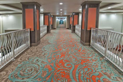 Lobby | Hampton Inn & Suites Pensacola/I-10 Pine Forest Road