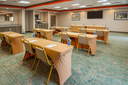 Meeting Room | Hampton Inn & Suites Pensacola/I-10 Pine Forest Road