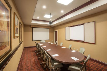 Meeting Room | Hampton Inn Kingston