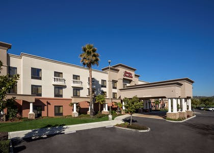 Exterior | Hampton Inn & Suites Paso Robles