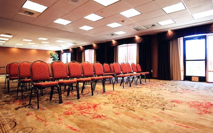 Meeting Room | Hampton Inn & Suites Paso Robles