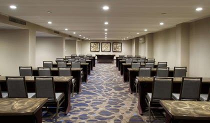 Meeting Room | Hampton Inn Parsippany