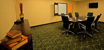 Meeting Room | Hampton Inn and Suites Parsippany/North
