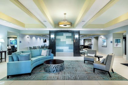Lobby | Homewood Suites by Hilton Port Saint Lucie-Tradition