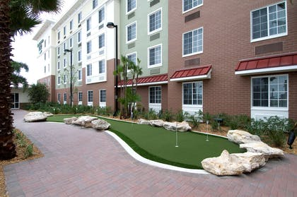 Recreational Facility | Homewood Suites by Hilton Port Saint Lucie-Tradition