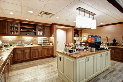 Breakfast Area | Homewood Suites by Hilton Dover