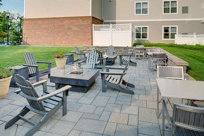 Exterior | Homewood Suites by Hilton Portsmouth