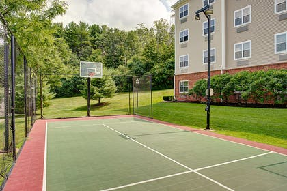 Recreational Facility | Homewood Suites by Hilton Portsmouth
