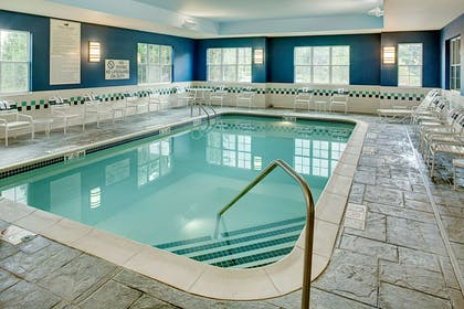 Pool | Homewood Suites by Hilton Portsmouth
