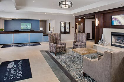 Reception | Homewood Suites by Hilton Portsmouth
