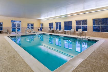 Pool | Homewood Suites by Hilton Princeton
