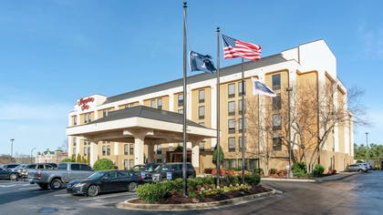 Exterior | Hampton Inn Rock Hill
