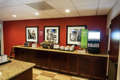 Restaurant | Hampton Inn Rock Hill