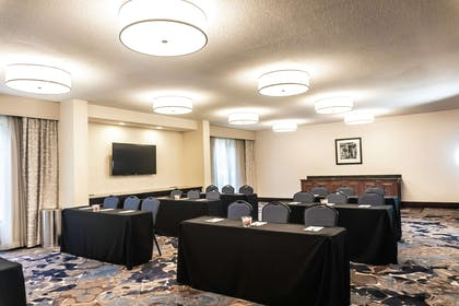 Meeting Room | Hampton Inn Rock Hill