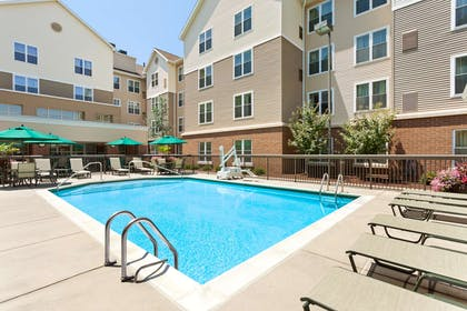 Pool | Homewood Suites by Hilton Reading