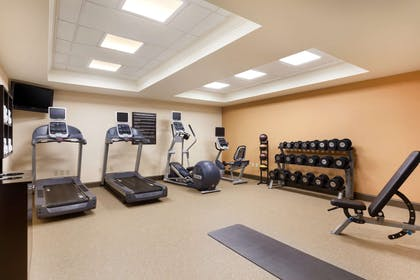 Health club | Homewood Suites by Hilton Reading