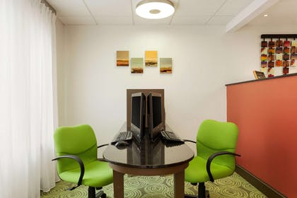 Business Center | Homewood Suites by Hilton Reading