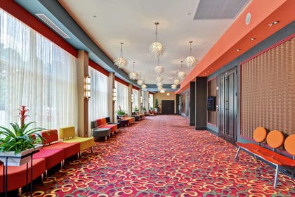 Meeting Room | Hampton Inn & Suites Raleigh/Crabtree Valley