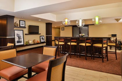 Lobby | Hampton Inn Raleigh/Clayton I-40