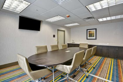 Meeting Room | Homewood Suites by Hilton Durham-Chapel Hill / I-40