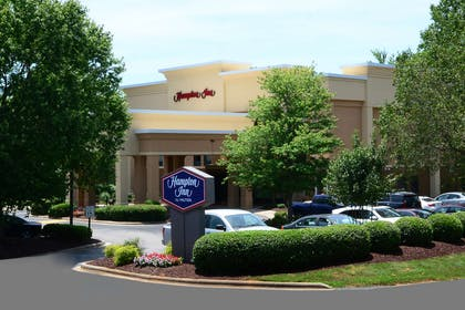Exterior | Hampton Inn Raleigh/Town Of Wake Forest