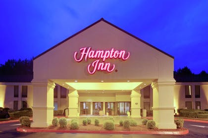 Exterior | Hampton Inn Richmond-Chester