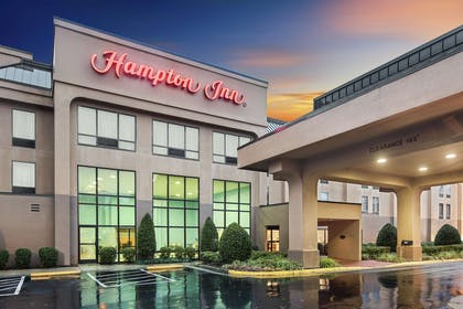Exterior | Hampton Inn Richmond-SW Hull Street