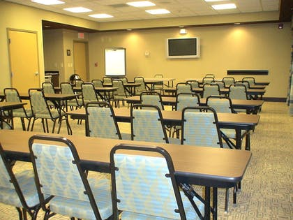 Meeting Room | Hampton Inn & Suites Richmond/Virginia Center