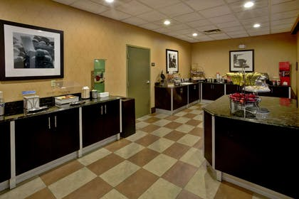 Restaurant | Hampton Inn & Suites Richmond/Virginia Center
