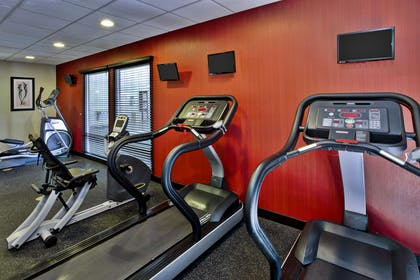 Health club | Hampton Inn & Suites Richmond/Virginia Center