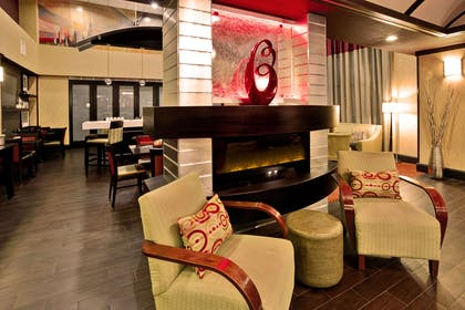 Reception | Hampton Inn & Suites Richmond/Virginia Center
