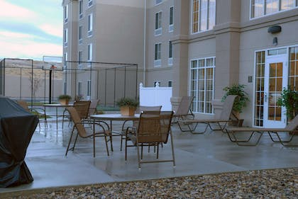 Recreational Facility | Homewood Suites by Hilton Rock Springs