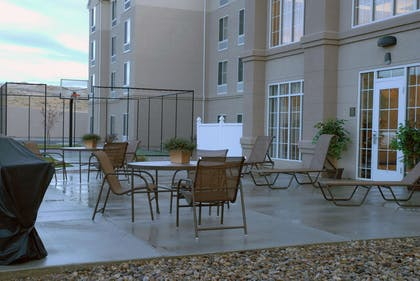 Exterior | Homewood Suites by Hilton Rock Springs