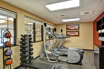 Health club | Homewood Suites by Hilton Reno