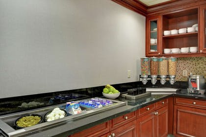Breakfast Area | Homewood Suites by Hilton Reno