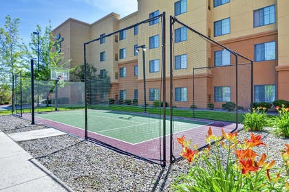 Recreational Facility | Homewood Suites by Hilton Reno