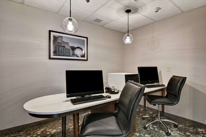 Business Center | Homewood Suites by Hilton Reno