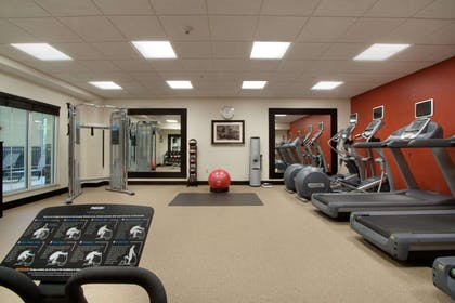 Health club | Homewood Suites by Hilton Rochester/Greece, NY