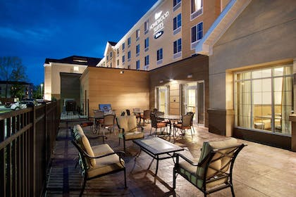 Recreational Facility | Homewood Suites by Hilton Rochester/Greece, NY