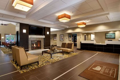 Reception | Homewood Suites by Hilton Rochester/Greece, NY