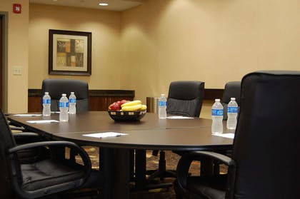 Meeting Room | Hampton Inn Geneseo