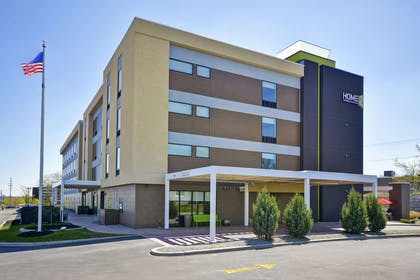 Exterior | Home2 Suites by Hilton Rochester Henrietta, NY