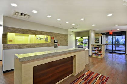 Reception | Home2 Suites by Hilton Rochester Henrietta, NY