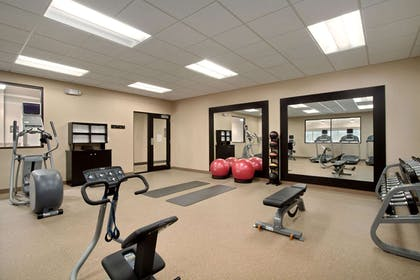 Health club | Homewood Suites by Hilton Rochester - Victor
