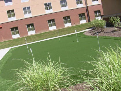 Recreational Facility | Homewood Suites by Hilton Rochester - Victor