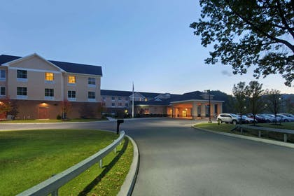 Exterior | Homewood Suites by Hilton Rochester - Victor