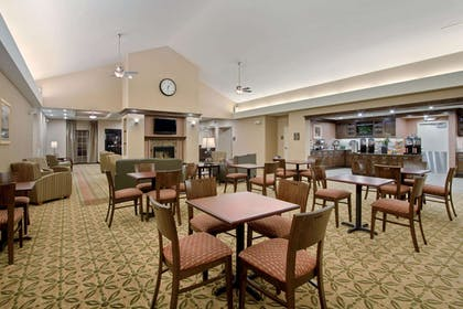 Restaurant | Homewood Suites by Hilton Rochester - Victor