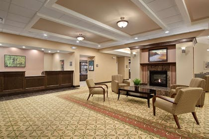 Lobby | Homewood Suites by Hilton Rochester - Victor