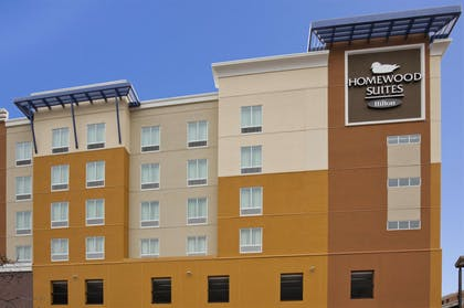 Exterior | Homewood Suites by Hilton Rochester Mayo Clinic Area / Saint Marys